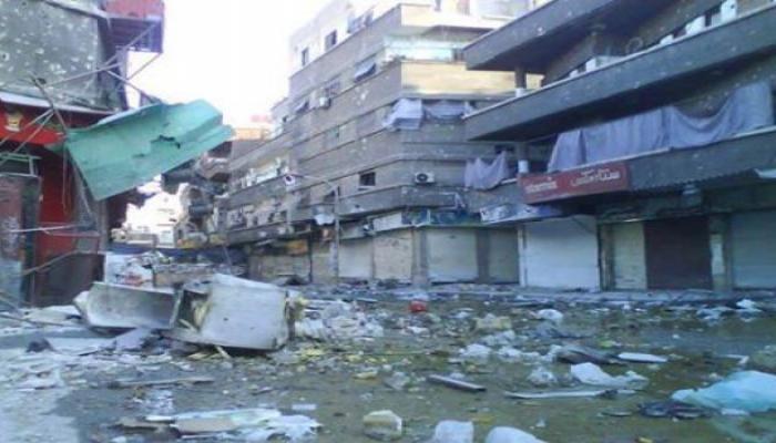 شارع فلسطين