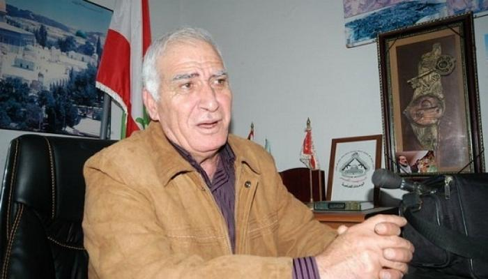 اللواء صبحي أبو عرب