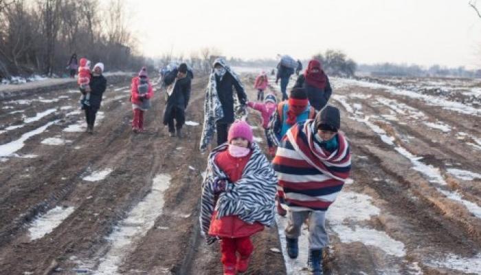 مفوضيّة اللاجئين تنتقد ممارسات بعض الدول الأوروبية تجاه اللاجئين