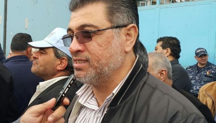 العينا: المنظومة الأمنية لمخيّم عين الحلوة قيد المتابعة فلسطينياً ولبنانياً