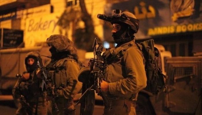 اعتقالات ومواجهات في مناطق بالضفة المحتلة