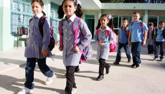 """غزة: توظيف 600 معلم مساند ضمن برنامج تدريب الخريجين في """"أونروا"""""""