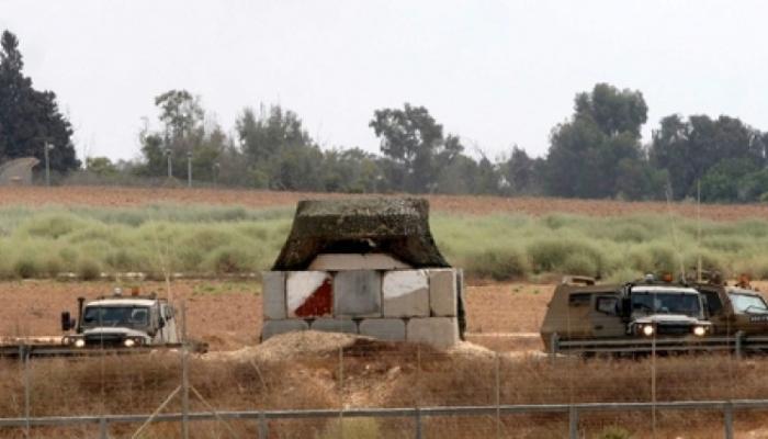 قوات الاحتلال تستهدف المواطنين جنوب قطاع غزة