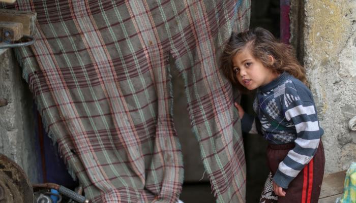 """تقرير """"أوتشا"""": سياسات الاحتلال السبب الرئيسي للاحتياجات الإنسانية في الأراضي المحتلة"""
