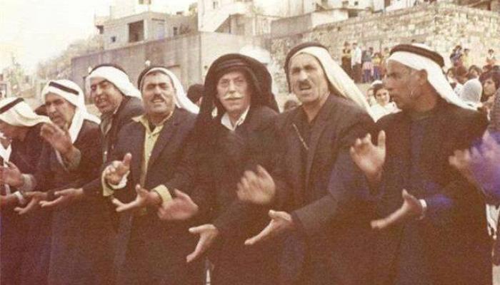 الدحية الفلسطينية