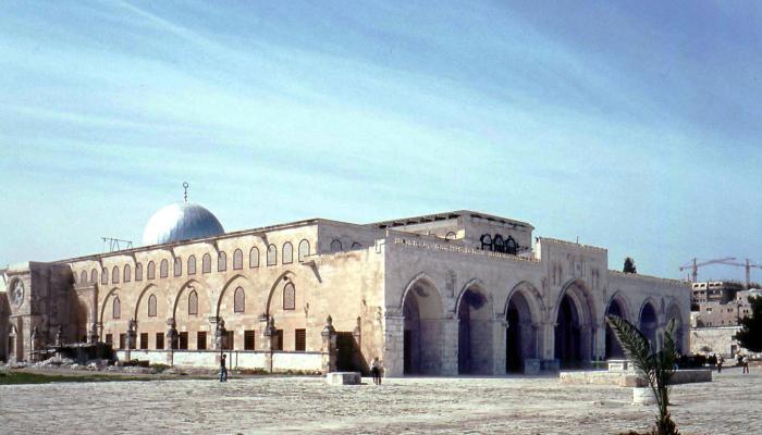 الأونيسكو: المسجد الأقصى تراث إسلامي.