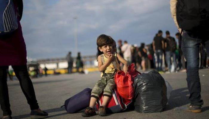 بعد عام على اتفاق اللاجئين.. الأطفال يواجهون مخاطر أكبر من الترحيل والاعتقال والاستغلال