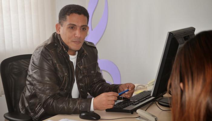 الأكاديمي الفلسطيني الدكتور معتصم عديلة