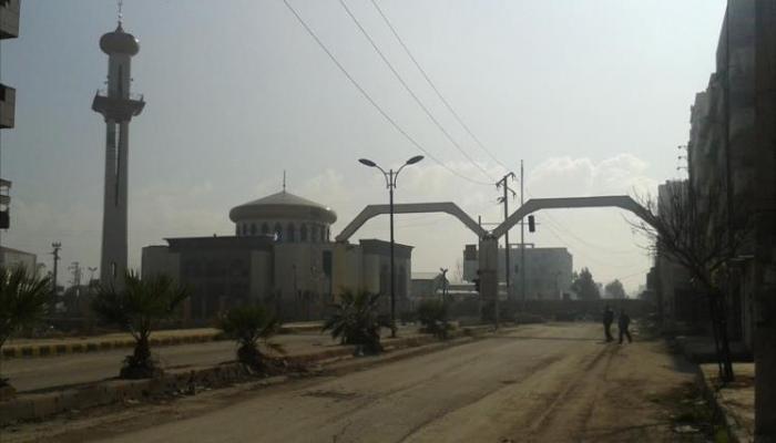 جنوب العاصمة دمشق.. ملامح الحصار تلوح في الأفق من جديد