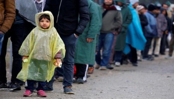 السلطات السويدية ترفض منح 12 عائلة فلسطينية سورية حق اللجوء
