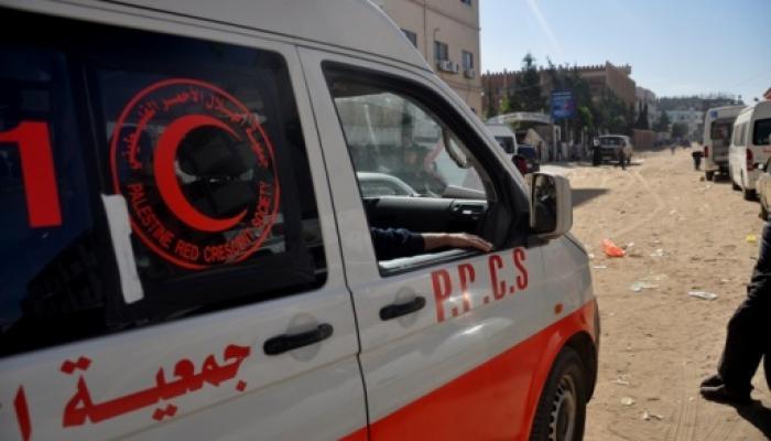 مقتل امرأة في مخيّم النصيرات وسط قطاع غزة