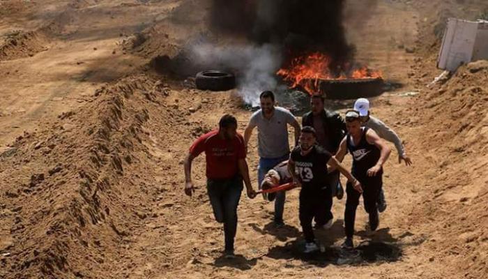 مُنسق أممي يدعو إلى توفير تمويل عاجل لتلبية الاحتياجات الإنسانية لغزة