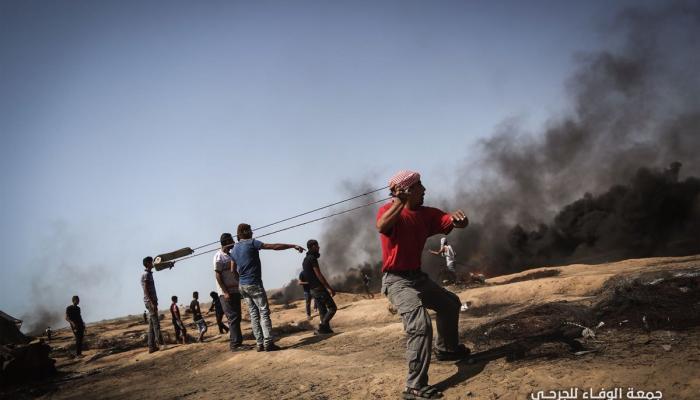 """الهيئة الوطنية تدعو لـ """"جمعة من غزة إلى الضفة.. وحدة دم ومصير مشترك"""""""