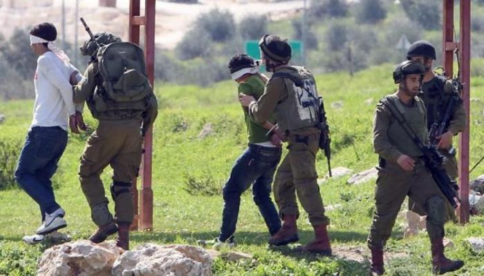 الضفة المحتلة: اعتقالات وتسليم بلاغات استدعاء واعتداءات مستوطنين