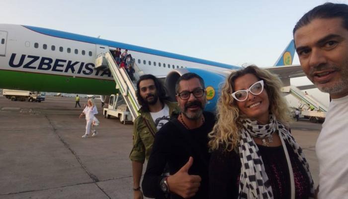 البعثة اللبنانية تُقاطع مهرجان في أوزبكستان بسبب مشاركة الكيان الصهيوني