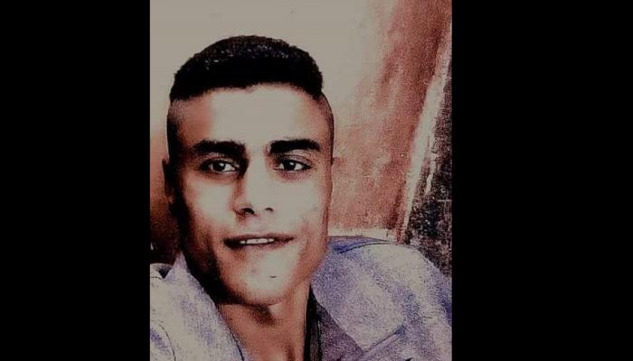 استشهاد فلسطيني على يد قوات الاحتلال أثناء اعتقاله