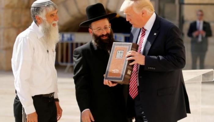 """تحالف يهودي أمريكي يسعى لتشريع خطة تحويل دعم """"الأونروا"""" لتهجير الفلسطينيين"""