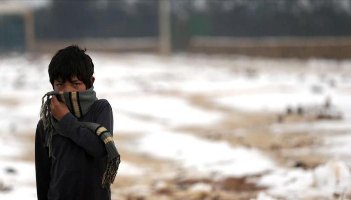 الشعب الأفغاني يُقدّم مليون دولار تبرّعاً للاجئين الفلسطينيين