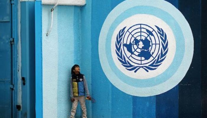 """7 ملايين دولار من اليابان لدعم اللاجئين الفلسطينيين في سوريا ولبنان """" انترنت"""""""