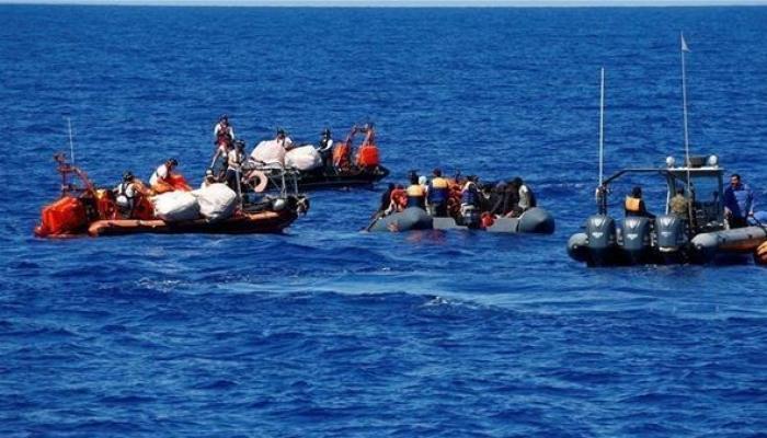 """3مهاجرين بينهم طفلان ضحايا غرق مركب قبالة سواحل اليونان """"انترنت"""""""