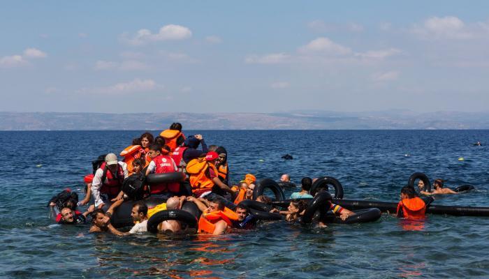 غرق 70 مهاجراً في المياه الإقليمية التونسية - وكالات