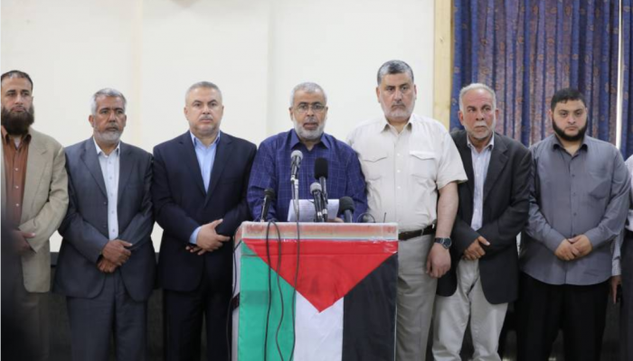 """فصائل المقاومة: """"ورشة البحرين"""" منحىً خطير لتصفية قضية فلسطين"""