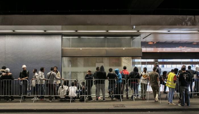 وزراة اللجوء والهجرة في بلجيكا: لا حق للفلسطينيين في اللجوء / وكالات