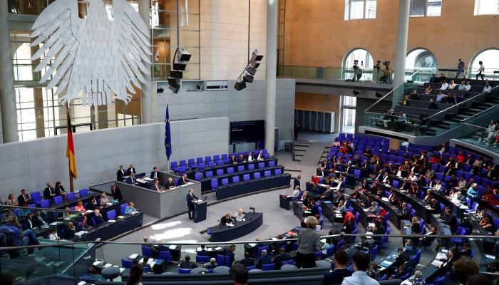 اتحاد الجاليات الفلسطينية في أوروبا يوجه رسالة إلى البرلمان الألماني حول تجريم BDS