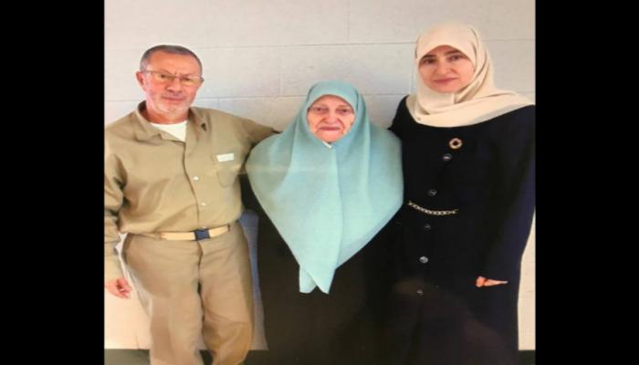 الولايات المتحدة تُسلّم بروفيسور فلسطيني للكيان الصهيوني