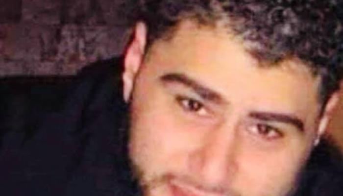 الشاب الضحيّة محمد عقيل.