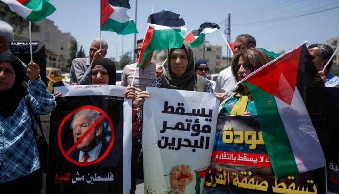 """رسمياً.. الأردن ومصر تُشاركان في """"مؤتمر البحرين"""""""