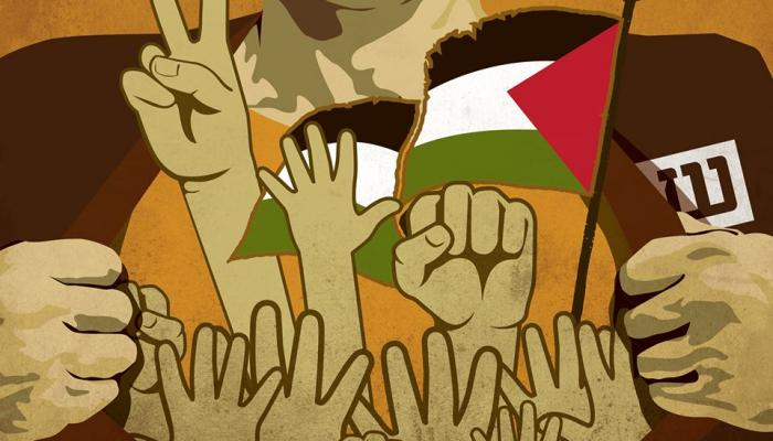 """(6) أسرى يُواصلون إضرابهم المفتوح عن الطعام.. """"معركة الوحدة والإرادة"""""""