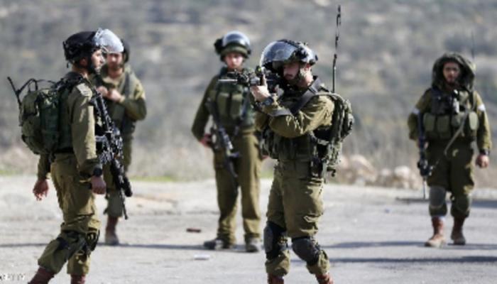 """استشهد برصاص جنود الاحتلال """" صورة تعبيريّة _ انترنت"""""""