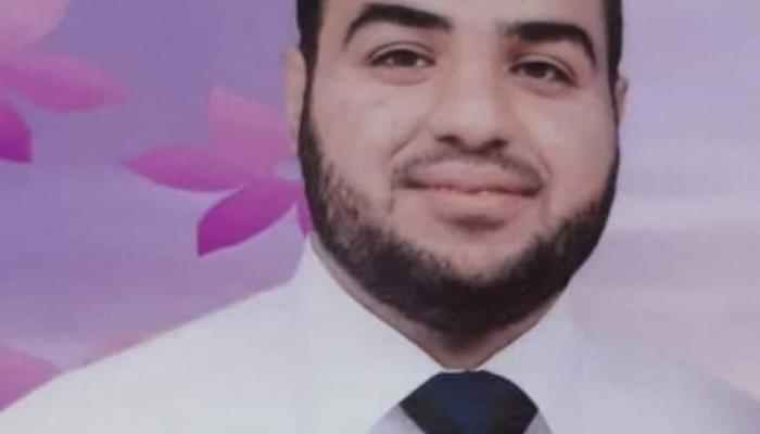 الشاب الفلسطيني الضحية سليم معروف
