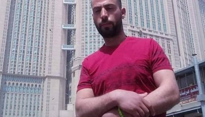 """الأسير نصار طقاطقة الذي استشهد اليوم في عزل سجن """"نيتسان الرملة"""""""