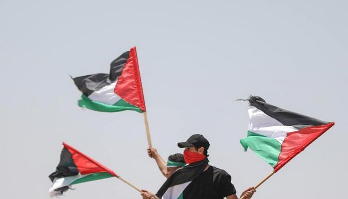 """الفلسطينيّون في غزة يستعدون لـ """"جمعة لاجئي لبنان"""" تزامناً مع """"جمعة غضب"""" في لبنان"""