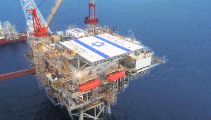 السعودية تدرس شراء الغاز من الاحتلال