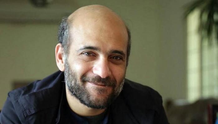 """الناشط المعتقل رامي شعث """" انترنت"""""""