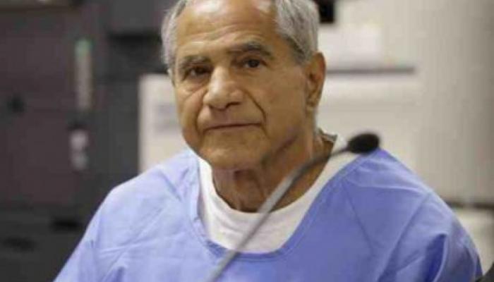 تعرّض أقدم أسير فلسطيني في العالم للطعن في زنزانته بكاليفورنيا