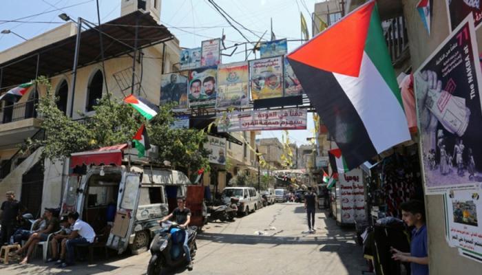 تفاهمات أمريكية مع دول لتوطين اللاجئين الفلسطينيين