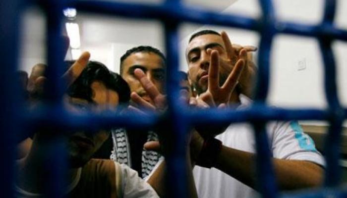 مُهلة (24) ساعة.. الأسرى بانتظار رد إدارة مصلحة السجون على مطالبهم