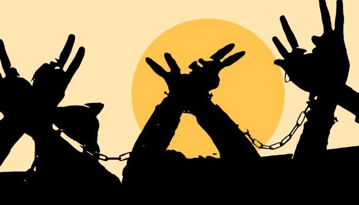 (6) أسرى يُواصلون معركة الإضراب دخلوا مرحلة الخطر