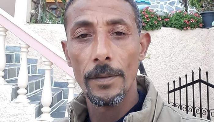 """قضى الفلسطيني إياد محمود القصير """"أبو أيمن""""، إثر حادث سير أثناء مكوثه في اليونان"""