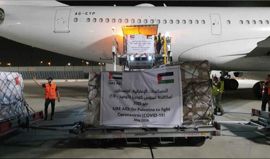 تطبيع إماراتي جديد بذريعة مساعدة الفلسطينيين - بوابة اللاجئين ...